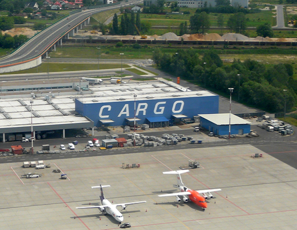 Airport Cargo The Cooperative Logistics