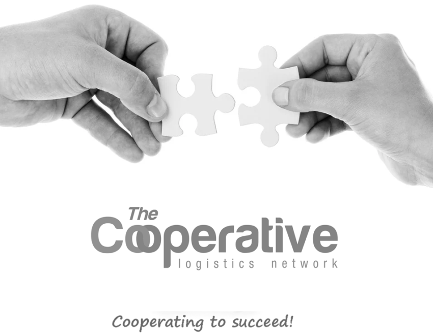 Freight Forwarders - The Cooperative Logistics