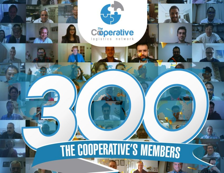 The Cooperative Logistics Network members