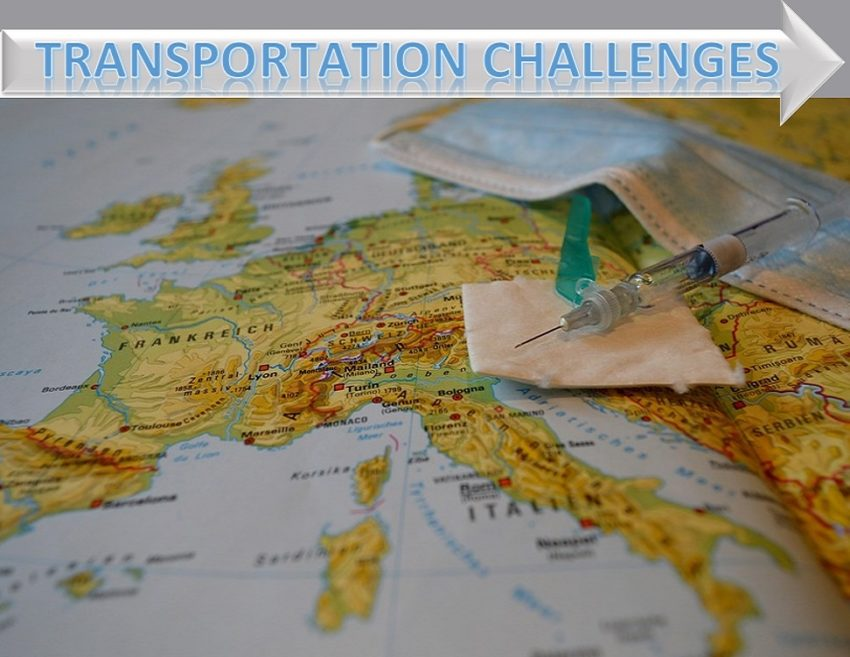 Transportation Challenges _TheCoop