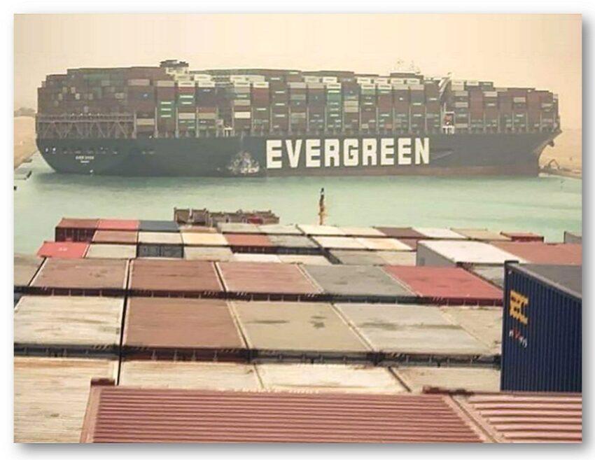Suez Canal Coop