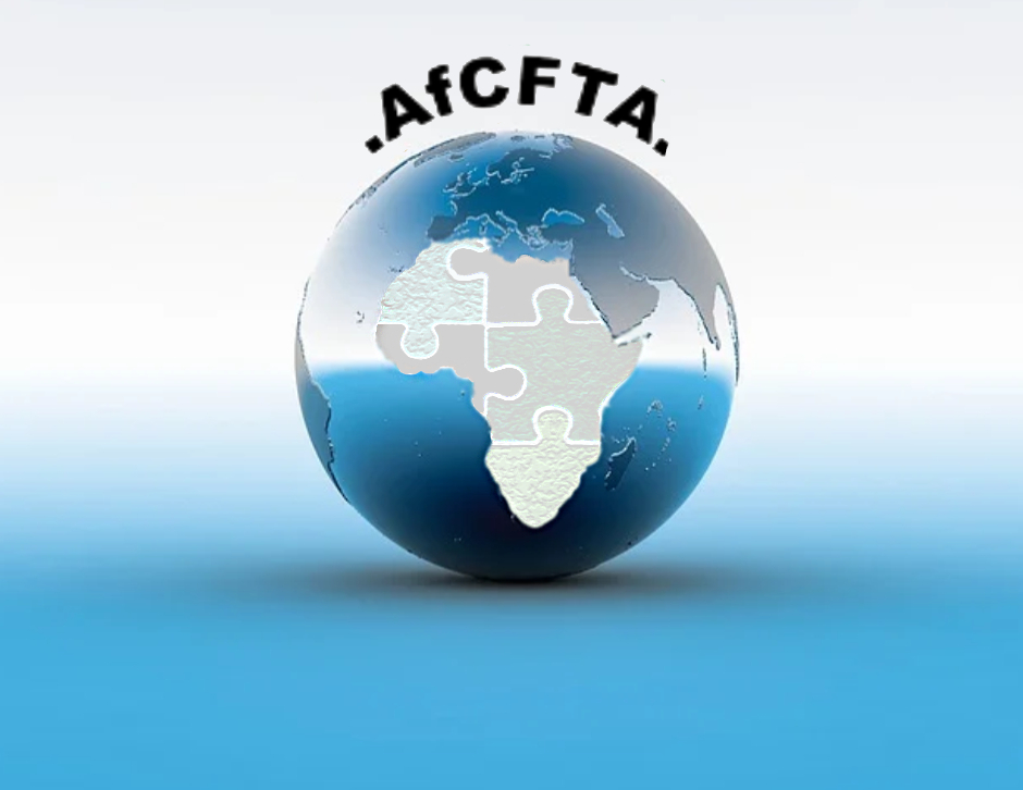 AFCFTA transportation and logistics industry