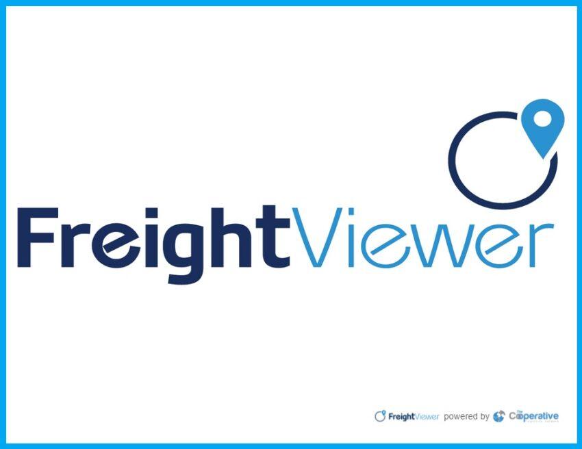 FREIGHTVIEWER freight management software