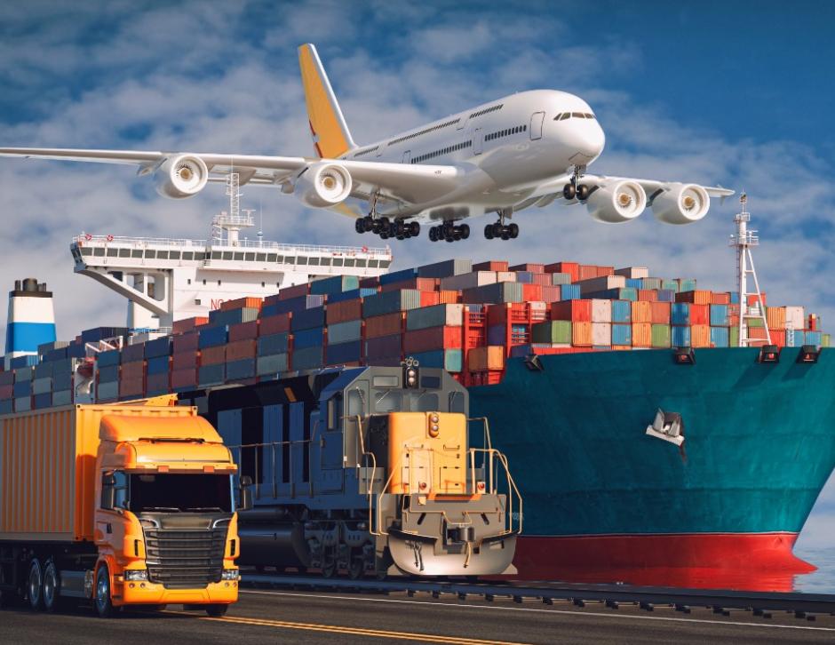 transportation and logistics industry