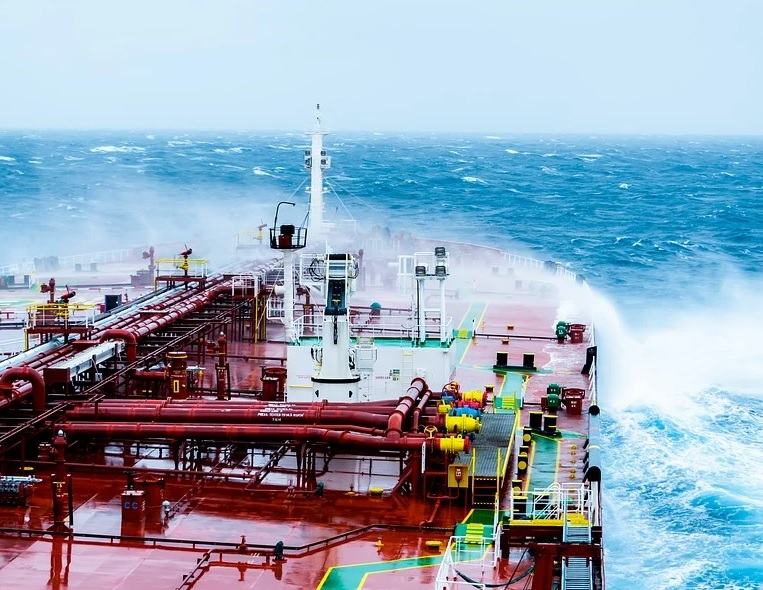 sea freight shipping industry