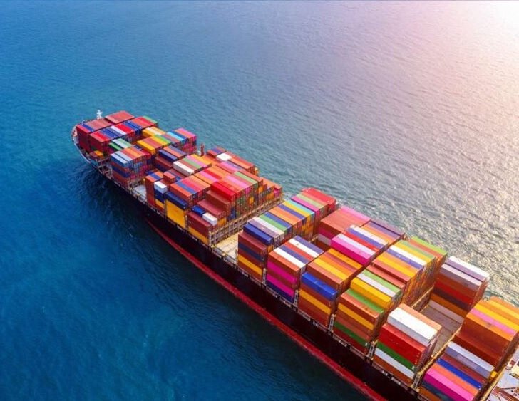 The Cooperative - Container shipping industry