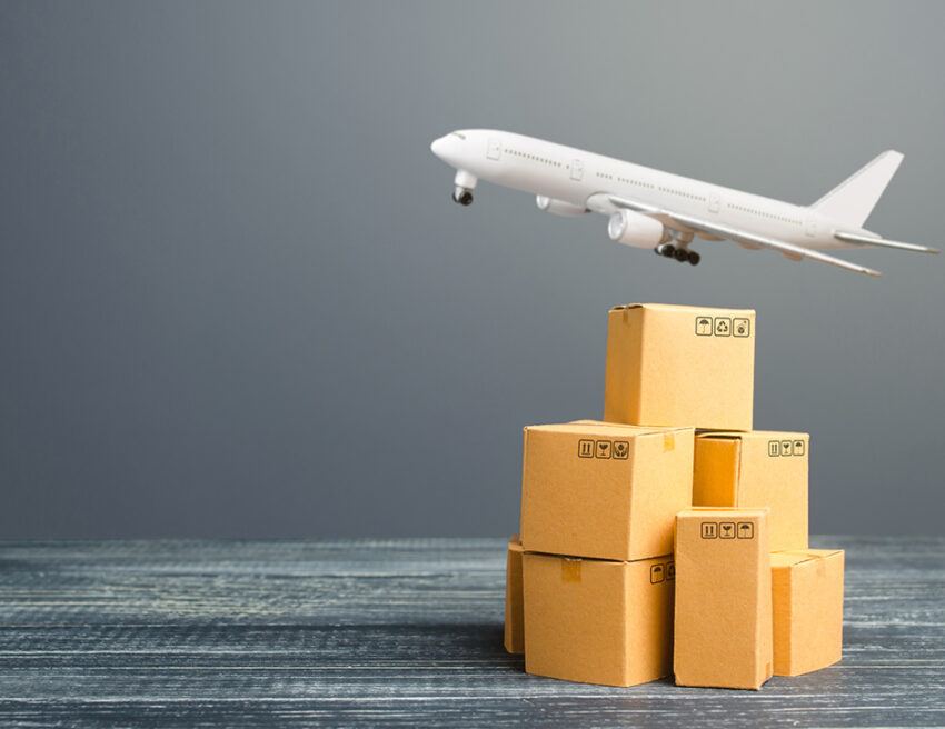 Air Cargo Industry - TheCoop