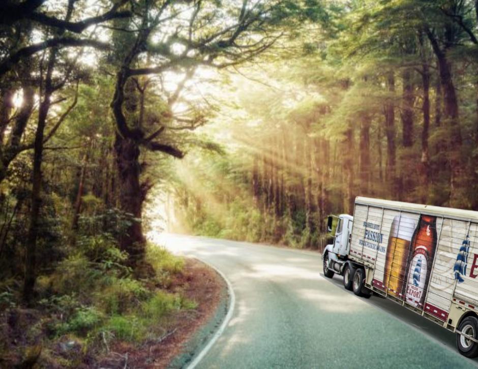 Beer Logistics The Cooperative