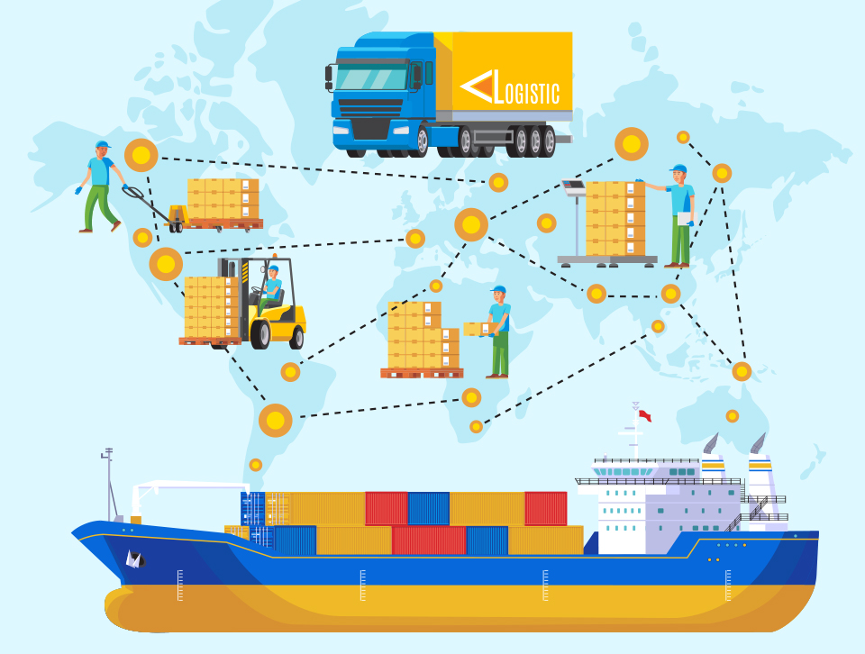 Independent Freight Forwarders - TheCooperative